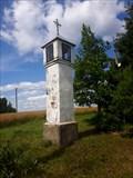 Image for Wayside Shrine - Buknaiciai, Lithuania