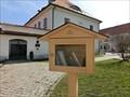 Image for Free Community Book Exchange - Dobris, Czech Republic