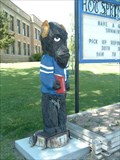 Image for Hot Springs High School Bison - Hot Springs, South Dakota