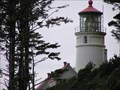 Image for Heceta Head Lighthouse and Light Keeper's house