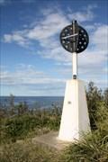 Image for Potato Point trig, Potato Point, Eurobodalla, NSW.