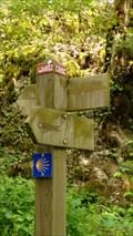 Image for The Way Variant, GR 652, Carennac, Midi Pyrénées, France