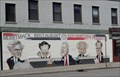 Image for The Presidential Primary Mural - Manchester, NH