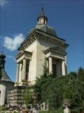 Image for Mauzoleum rodiny Schmidt / Schmidt Family Mausoleum, Ceský Dub, Czech republic