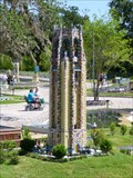 Image for LEGO Bok Tower - Florida - Lake Wales.