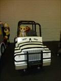 Image for Safari Jeep Ride - Coronado Mall - Albuquerque, NM