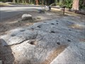 Image for Indian Mortars - Azalea - Sequoia Nat'l Park - CA