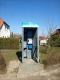 Image for Payphone / Telefonní automat  -  Lounovice, okres Praha-východ, CZ