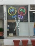 Image for The Lollipops of the Lollipop Motel - North Wildwood NJ