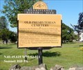 Image for Old Presbyterian Cemetery - Summit Hill PA
