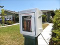 Image for Little Free Library at 229 Jasmine Street - Fairfield, CA