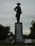 Image for Nathanael Greene - Greensboro, NC