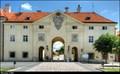 Image for Brána na námestí / Square Gate - Valtice (South Moravia)