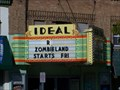Image for Ideal Theater - Clare, MI