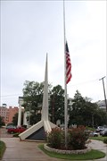 Image for Hinds Co. Veteran's Memorial -- Jackson MS