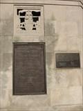 Image for Bataan-Corregidor Memorial Plaques - State Street Bridge, Chicago,IL