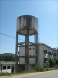 Image for Cima de Pele Water Tower