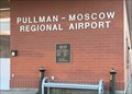 Image for Pullman - Moscow Regional Airport - Pullman, WA