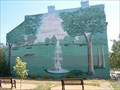 Image for Fountain Mural - St. Louis, Missouri