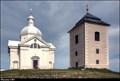 Image for Kaple Sv. Šebestiána / Chapel of St. Sebastian - Mikulov (South Moravia)