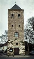 "Image for ""Alter Turm"" der Kirche St. Jakobus, Niederkassel-Lülsdorf, NRW, Germany"