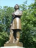 Image for Charles Sumner - Boston, MA
