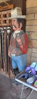 Image for Denny's Wigwam Town Marshall ~ Kanab, Utah