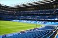Image for Estadio Santiago Bernabeu, Madrid, Spain