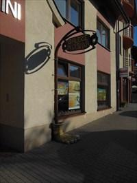 Galerie - Zdar nad Sazavou