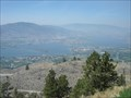 Image for Osoyoos Vewpoint - Highway 3