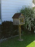 Image for Little Free Library - Methodist Church - Pendleton, MO
