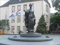 Image for Charlotte, Grand Duchess - Luxembourg City, Luxembourg