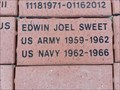 Image for Otsego Veterans Memorial Bricks - Otsego, Michigan