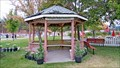 Image for Margaret Harpur Memorial Gazebo - Rock Creek, BC