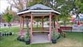 Image for Margaret Harpur Memorial Gazebo - Rock Creek, BC