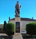 Image for Monument aux Morts - Adriers - Vienne - France