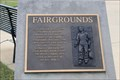 Image for Elvis at the Fairgrounds -- Tupelo MS