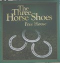 Image for The Three Horseshoes, Silver Street - Fairburn, UK