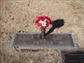 Image for 102 - Emma A. Thomas - Chapel Hill Cemetery - OKC, OK