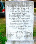Image for FIRST- Confederate Hospital of the Civil War  -  Kingston, GA