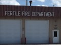 Image for Fertile Fire Department
