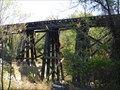 Image for Railroad Trestle - Coppell Texas