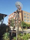 Image for Ornamental Windmill - Waco, TX