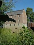 Image for Bollinger Mill, Burfordville, Missouri