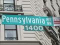 Image for Pennsylvania Avenue NHS - Washington, DC