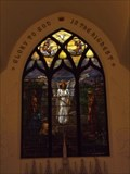 Image for The Tiffany Window at Calvary St Andrews - Rochester, NY
