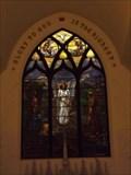 Image for The Tiffany Window at Calvary St Andrews - Rochester, NY