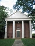 Image for Phi Kappa Hall - University of Georgia
