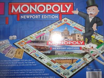 Newport Edition