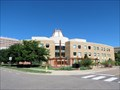 Image for Nighthorse Campbell Native American Health Building, Anschutz Medical Campus - Aurora, CO